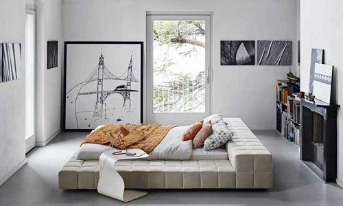 Cum arata un dormitor modern in 2019