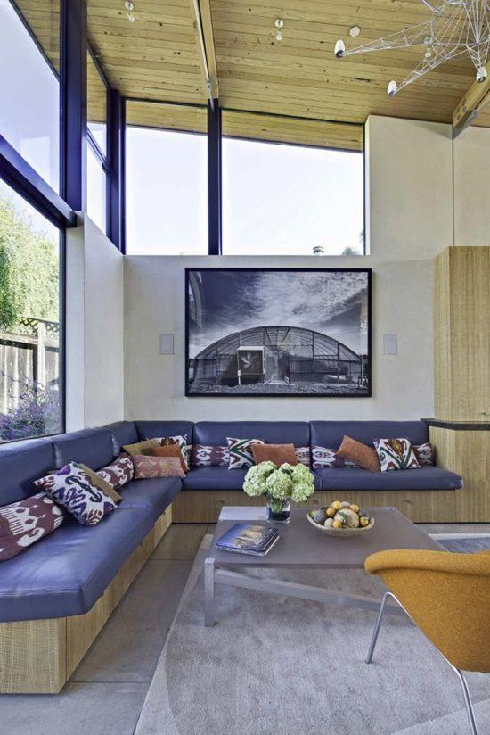 Casa moderna si eleganta