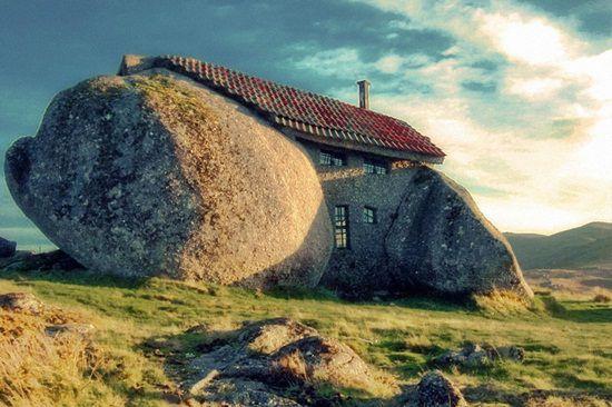 Casa de piatră
