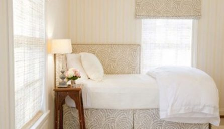 10 dormitoare mici dar foarte frumoase
