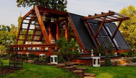 O casa frumoasa din Bucuresti eficienta energetic
