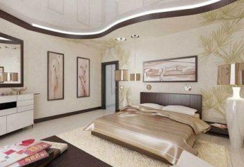 Idei pentru dormitoare moderne si luxoase