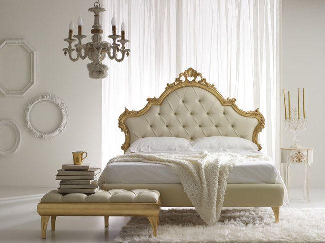 Paturi de lux pentru dormitoare moderne