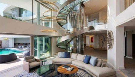 Idei pentru scari moderne de interior