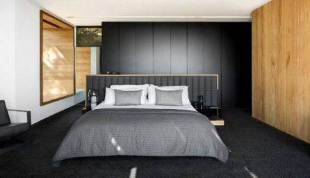 Idei pentru mobila moderna din dormitor